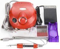 Аппарат для маникюра и педикюра ZS-601 в ассортименте, 35000 об.