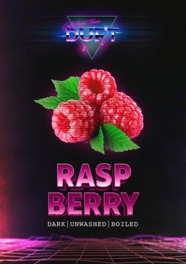 Табак для кальяна Duft Raspberry