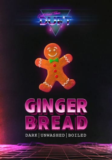 Duft Gingerbread