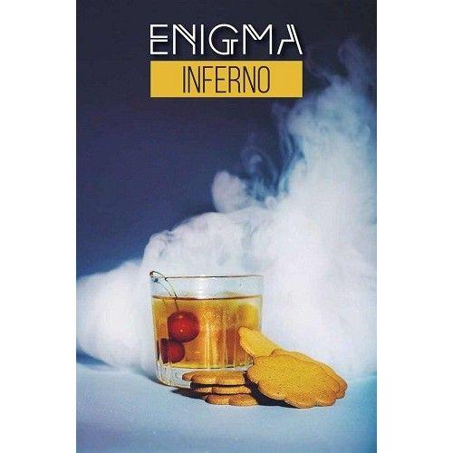 Табак для кальяна Enigma Inferno