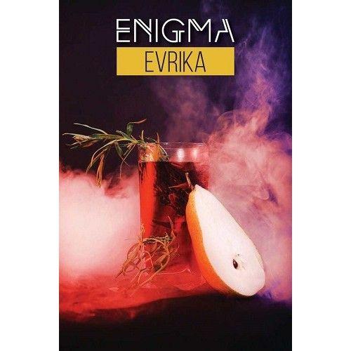 Табак для кальяна Enigma Evrika