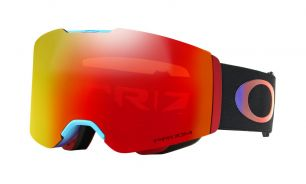 Oakley  FALL LINE PRIZM HALO Prizm Snow Torch Iridium