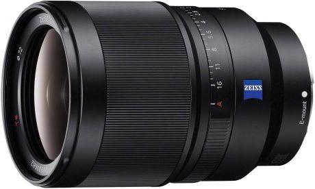 Объектив Sony 35mm f/1.4 (SEL35F14Z)