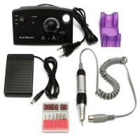 Аппарат для маникюра и педикюра ZS-602 в ассортименте, 45000 об.