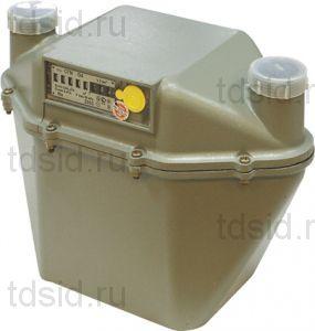Счётчик газа СГМН-1М1 G6