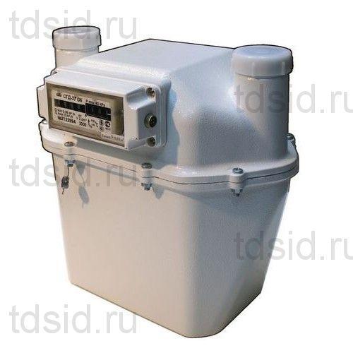 Счётчик газа СГМН-ЭТ-G6