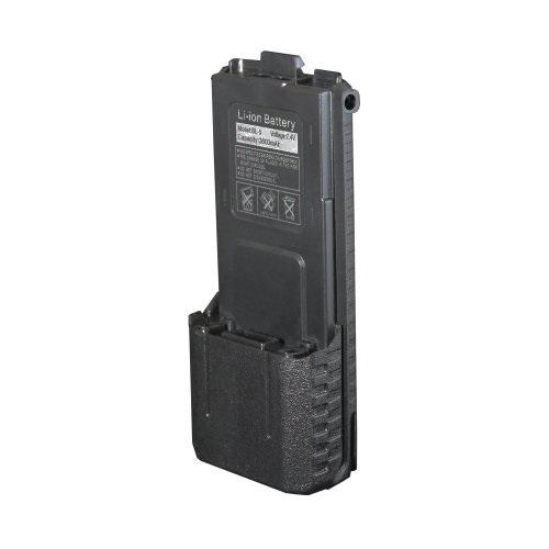 Аккумулятор для рации Baofeng UV-5R (3800 мАч)