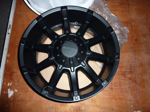 Литые диски Procomp 5050 Gauge R- 20 сверловка 5х150