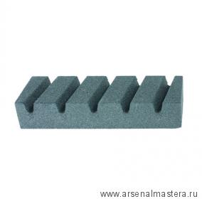 Камень для правки абразивных брусков (японских водных камней) 170х55х30мм 220грит 711300 М00013791