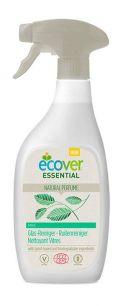"""""""Эковер"""" Спрей для чистки окон и стеклянных поверхностей, Ecover Essential, 500мл"""
