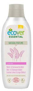 """""""Эковер"""" Жидкость для стирки шерсти и шелка, Ecover Essential, 1л"""