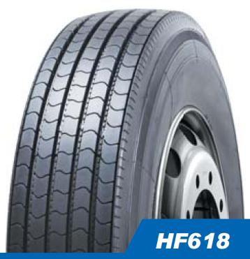 295/75 R22.5 FESITE HF618 156/152K 16PR (TL)