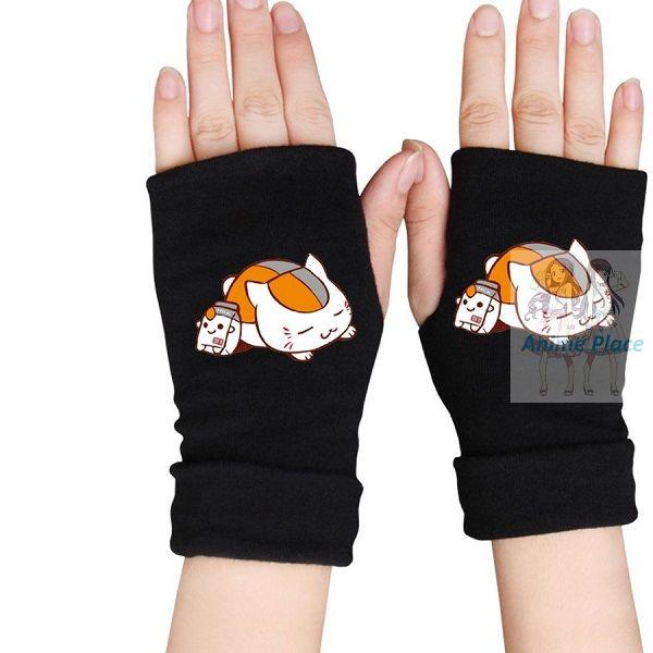 Перчатки Neko sensei