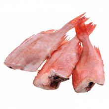 Окунь морской тушка 700 гр Калининград от 10 кг