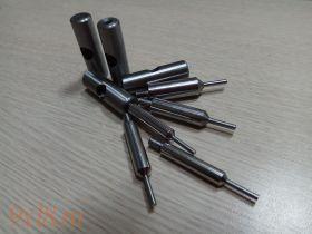 Универсальный досылатель (корпус) для использования со сменными носиками различных калибров для пневматической винтовки Хорхе Егерь
