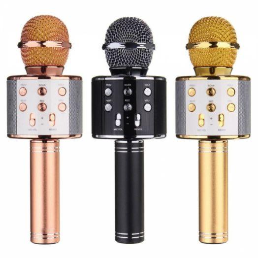 Микрофон Орбита WS-858
