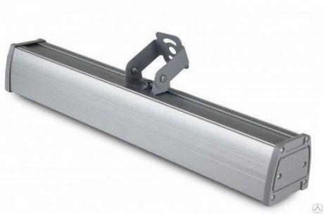 Промышленный светодиодный светильник LED-PRO 001-100PR 100Вт 5700К