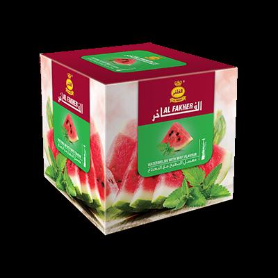 Табак для кальяна Al Fakher Арбуз с мятой