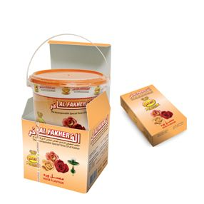 Табак для кальяна Al Fakher Роза