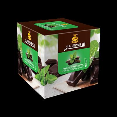Табак для кальяна Al Fakher Шоколад с мятой