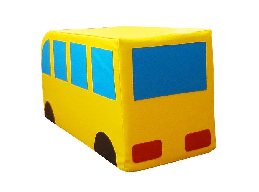 """Контурная игрушка """"Автобус"""""""