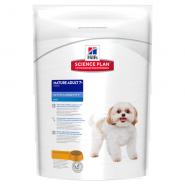 Hill's Canine Mature Adult 7+ Active Longevity Mini with Chicken - Для пожилых собак мелких пород с курицей (3 кг)