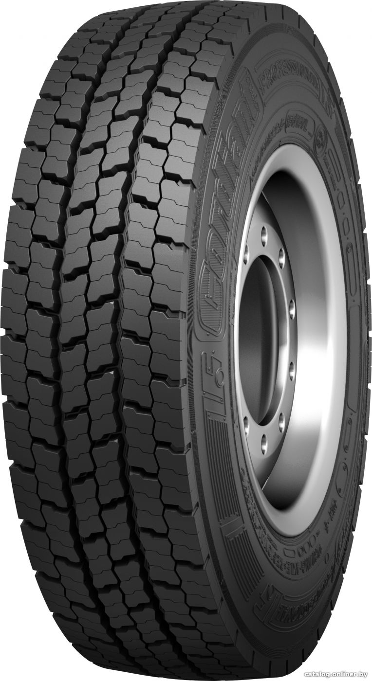 215/75R17.5 CORDIANT PROFESSIONAL DR-1 Яр. ШЗ 135/133