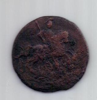 деньга 1759 г.