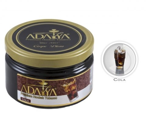 Табак для кальяна Adalya Cola (Кола)