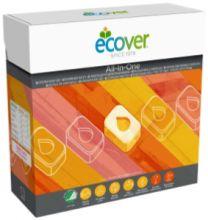 Ecover Таблетки для посудомоечной машины 3 в 1 1,3 кг