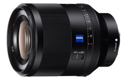 Объективы Sony Carl Zeiss Planar T* FE 50mm f/1.4 ZA (SEL-50F14Z)