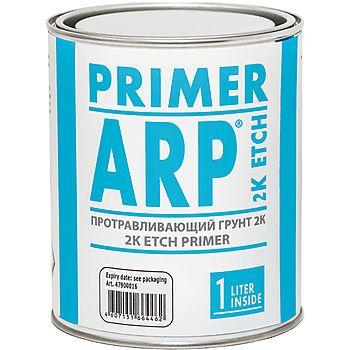 ARP Грунт протравливающий ETCH PRIMER, 1л.