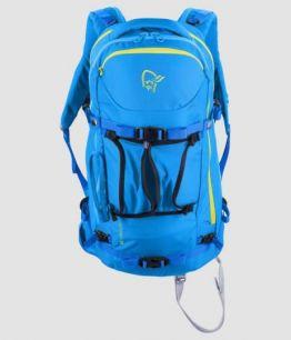 Norrona Lofoten R.A.S. Pack 30L blue