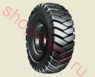 TITAN 23.5-25  ND LCM L3/E3 TL PR20 Индустриальная