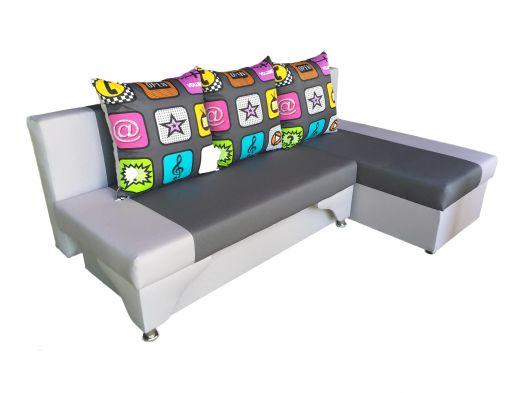 Угловой диван Лайт