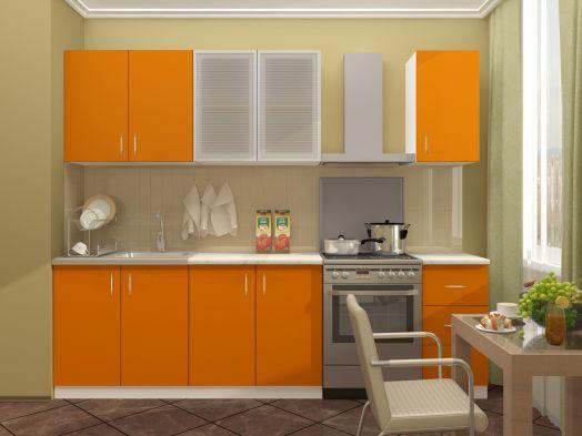Кухня Катя 2,0 (манго)