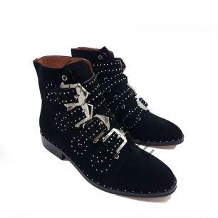 Ботинки Givenchy (весна - осень)