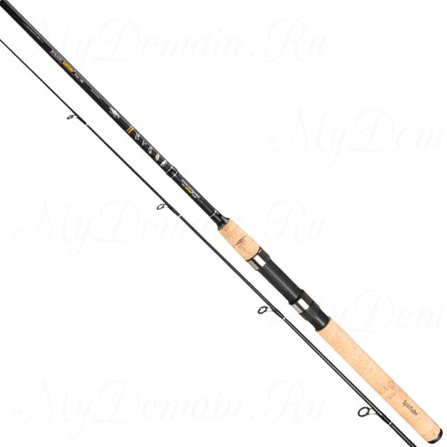 Спиннинг штекерный Mikado SPINTUBE PIKE 240 (тест 20-55 г)