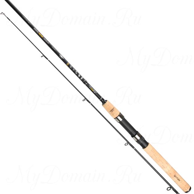 Спиннинг штекерный Mikado SPINTUBE ZANDER 210 (тест 10-30 г)