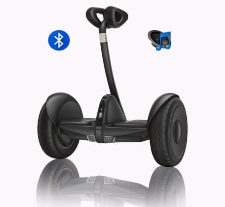 Segway Xiaomi Ninebot mini черный