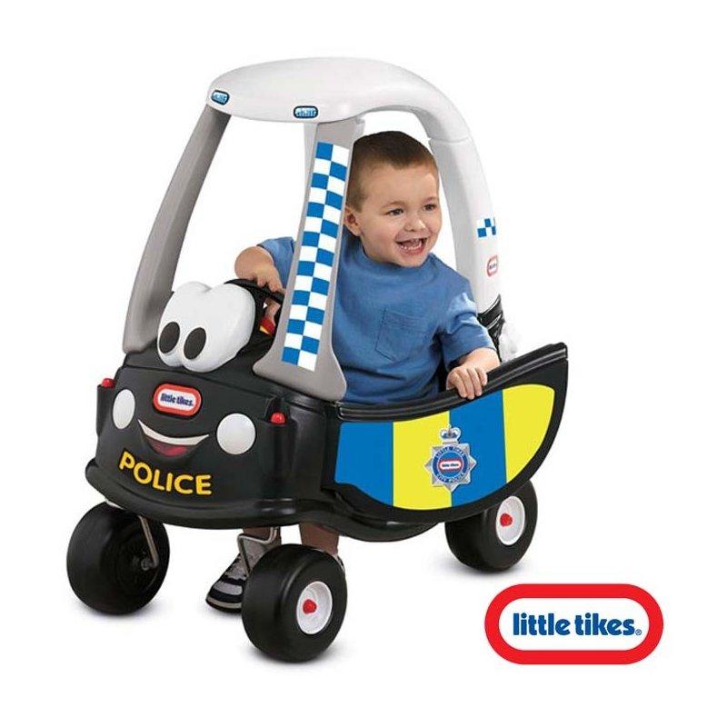 Автомобиль Little Tikes полиция 172984E3_OP_Outlet