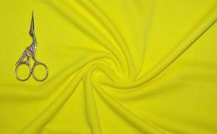 Лимон 01 кулирка с лайкрой