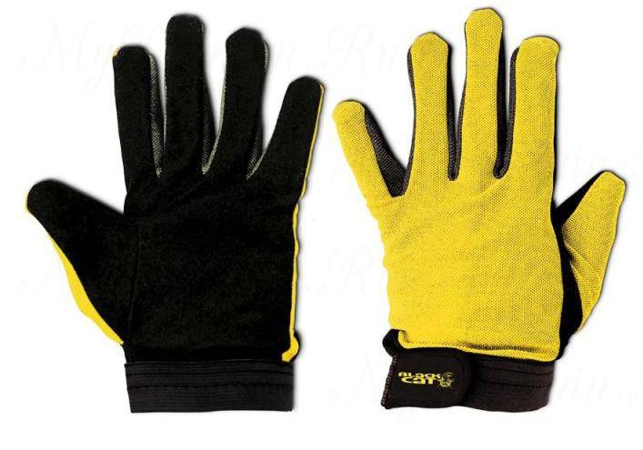 Перчатки для сома Cat Fish Black Cat