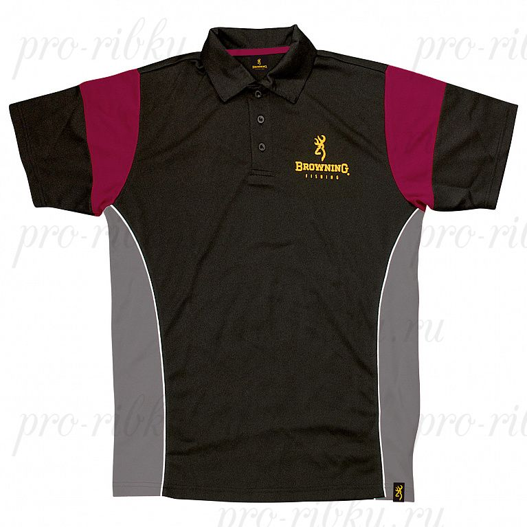 Футболка Browning Polo размер L
