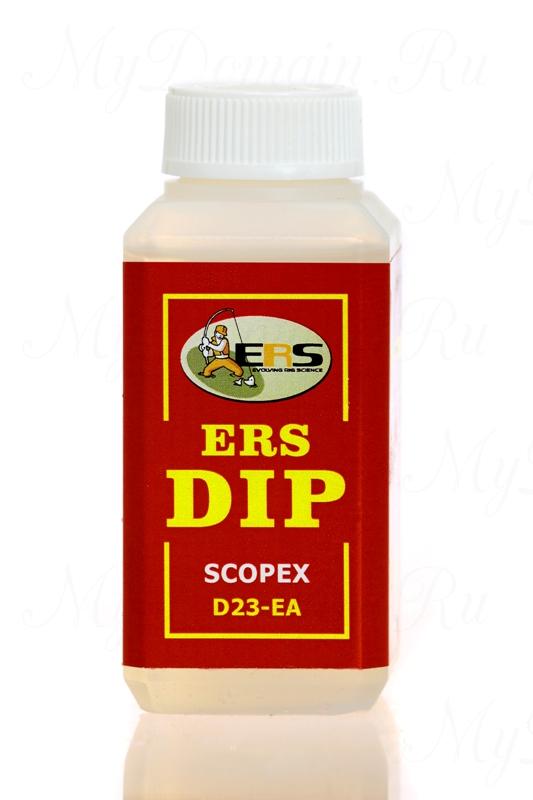 Жидкий ДИП ERS D70 E A scopex spice скопекс специи, объем 100 мл