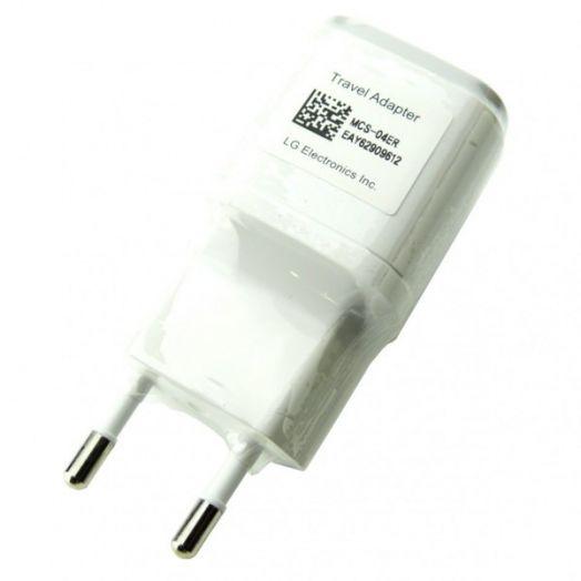 Адаптер питания с USB G4 (5B, 2000mA)