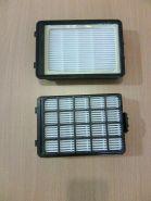 Фильтр HEPA к пылесосам Samsung для серий Cyclone Force SC15H40..., SC19F50..., SC21F50///