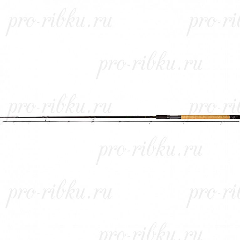 Удилище матчевое Browning Commercial King Pellet Waggler Power 3,30m 30 gr