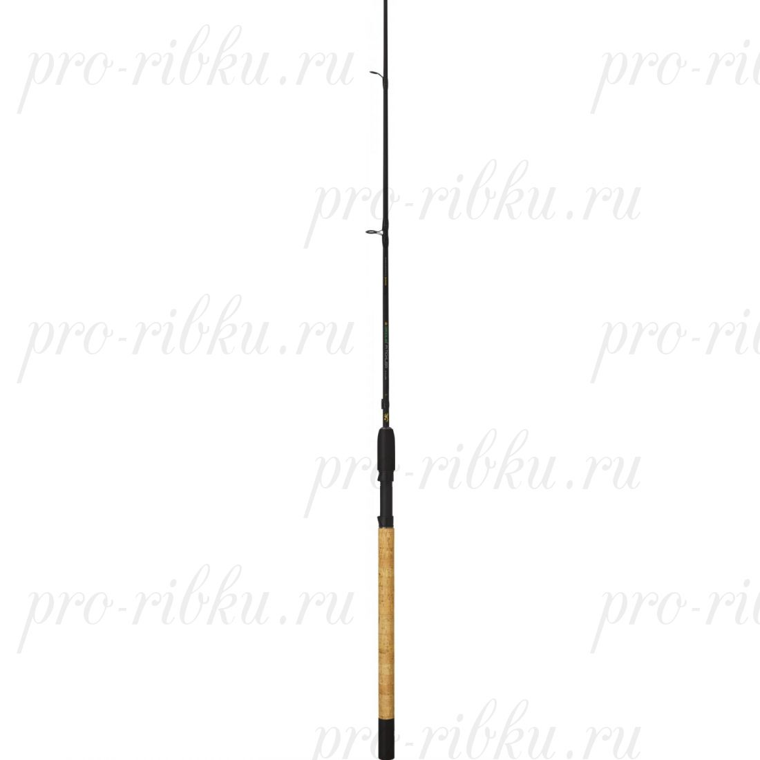Удилище фидерное Browning Commercial King Carp Tickler 2,20m 35gr/2,4lbs