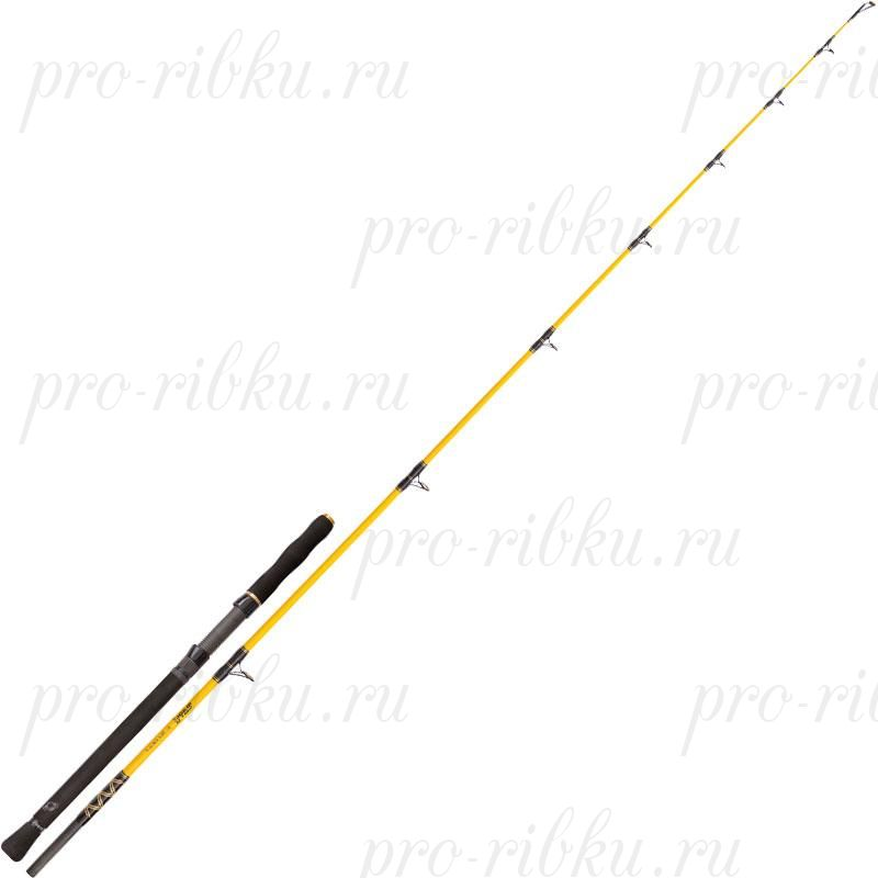 Удилище для сома Black Cat Fun Stick Collector || 2,10м 300 gr